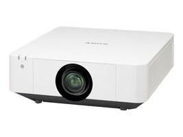 Sony VPLFHZ60/W Main Image from Right-angle