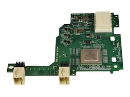 IBM QLogic 2-port 10Gb Converged Network Adapter (CFFh), 42C1830, 34293500, Network Adapters & NICs
