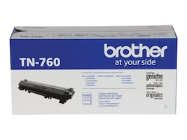 Brother TN760 Main Image from Front
