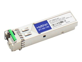 ACP-EP Memory SFP-18BED-AO Main Image from Left-angle