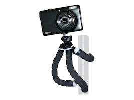 Sima Small Flexible Bendy Tripod, STV-BPS, 31064349, Camera & Camcorder Accessories