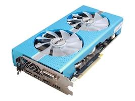 Sapphire NITRO+ Radeon RX 580 Special Edition Graphics Card, 8GB GDDR5, 11265-21-20G, 35061524, Graphics/Video Accelerators