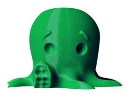 MakerBot True Green PLA Filament Large Spool, MP05952, 16924822, Printer Supplies - 3D
