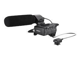 Sony XLRK1M Adapter & Mic Kit, XLRK1M, 14908765, Camera & Camcorder Accessories