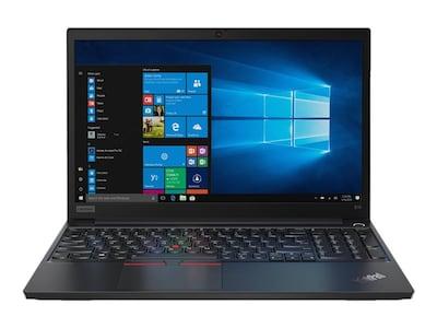 Lenovo TopSeller ThinkPad E15 1.6GHz Core i5 15.6in display, 20RD005HUS, 37742796, Notebooks