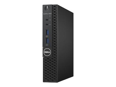 Dell OptiPlex 3050 2.7GHz Core i5 8GB RAM 256GB hard drive, CFC5C, 33733366, Desktops