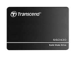 Transcend Information TS512GSSD430K Main Image from Front