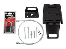 Ergotron Security Bracket Kit, 97-735, 15265028, Computer Carts