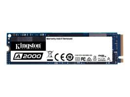 Kingston SA2000M8/250G Main Image from Front