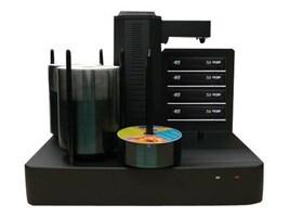 Vinpower CRONUS Plus 4-Blu-ray 500-Disc Publisher, CRONUS500BDS4T-PL-NP, 15126618, Disc Duplicators