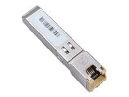 Cisco GbE Copper RJ-45 SFP Transceiver, DS-SFP-GE-T=, 8057335, Network Transceivers