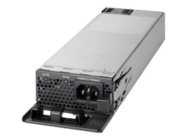 Cisco PWR-C1-715WAC-UP Main Image from Right-angle