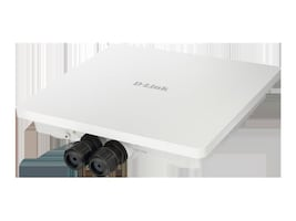 D-Link Wireless AC1200 Concurrent Dual Band Outdoor PoE Access Point, DAP-3662, 18418561, Wireless Access Points & Bridges