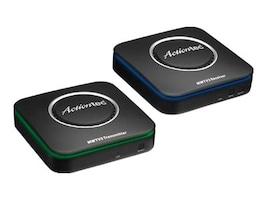 Actiontec MyWirelessTV3 4K Wireless HD Connection Kit, MWTV3KIT, 35127087, Video Extenders & Splitters