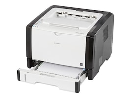 Ricoh SP 377DNwX Black & White Printer, 408151, 33603158, Printers - Laser & LED (monochrome)