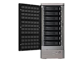 Sans Digital TowerRAID TR8X6G 8-Bay SAS SATA 6Gb s JBOD Tower, ST-SAN-TR8X6G, 22429457, Hard Drive Enclosures - Multiple