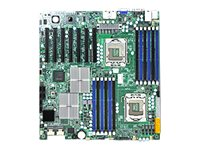Supermicro MBD-X8DTH-IF-B Main Image from Front