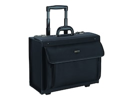 SOLO 16 Classic Rolling Catalog Case, PV78-4U, 35672472, Carrying Cases - Notebook