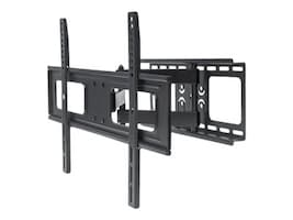 Manhattan Universal Flat-Panel TV Full-Motion Wall Mount for 37-70 Displays up to 110 lbs, 461283, 34188161, Stands & Mounts - AV
