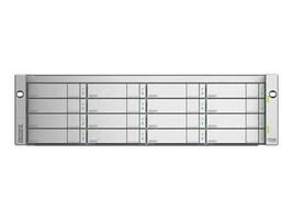 Promise 3U 16-Bay FC 8Gb s Dual Channel Enclosure, E630FDQS8, 32011484, SAN Servers & Arrays