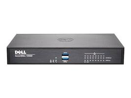 Dell SonicWALL TZ500 Network Security Firewall, 01-SSC-0211, 19744561, Network Firewall/VPN - Hardware