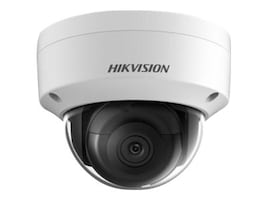 Hikvision DS-2CD2125FHWD-I 4MM Main Image from Front