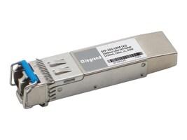 C2G 10GBase-LRM SFP+ 1310nm 220m LC MM Transceiver (Cisco SFP-10G-LRM), SFP-10G-LRM-LEG, 34972422, Network Transceivers