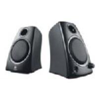 Lenovo Logitech Z130 Speaker, 78004846, 17226461, Speakers - PC