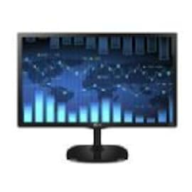 LG 24 MC57HQ-P Full HD LED-LCD Monitor, Black, 24MC57HQ-P, 35752464, Monitors