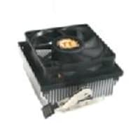 Thermaltake CPU Fan, CL-P0503 for AMD Athlon Sempron 65 Watt, CL-P0503, 8810155, Cooling Systems/Fans