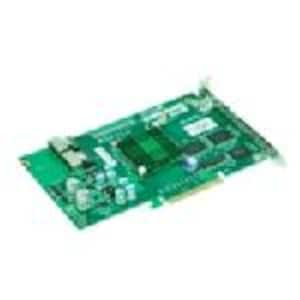 Scratch & Dent Supermicro MegaRAID 8-Port SAS 6Gb s Internal RAID Adapter, AOC-USAS2-L8E, 33792833, RAID Controllers