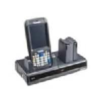 Intermec Desktop Dock for CN70 70E N A Power Cord, DX1A01A10, 12860180, Portable Data Collector Accessories