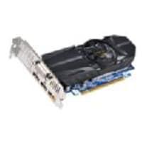 Gigabyte Tech GeForce GTX 750 TI PCIe Overclocked Graphics Card, 2GB GDDR5, GV-N75TOC-2GL, 17684841, Graphics/Video Accelerators
