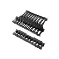Chatsworth Cable Manager Horizontal, 30530-719, 11802842, Rack Cable Management