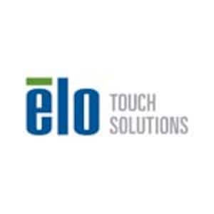 Open Box ELO Touch Solutions 2201L 22 Wide Intellitouch Plus, USB Controller, Gray, E107766, 37694747, Monitors - Touchscreen