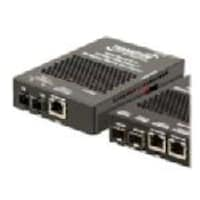 Transition 10 100 1000BT TO 1000BX MM SC 850NM, SGFEB1013-130-NA, 18202866, Network Transceivers
