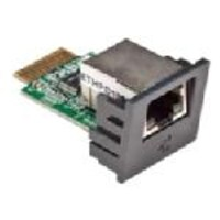 Intermec Ethernet (IEEE 802.3) Module for PC43, 203-183-410, 15043636, Network Print Servers