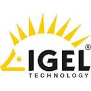 Scratch & Dent IGEL IZ3-HDX IGEL 4GB 2FL LINUX V10 TERMPOWERCORDUS-PLUG, HA8120001B00000, 36283567, Thin Client Hardware